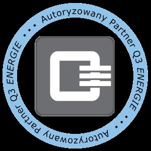 Logo partnera systemowego